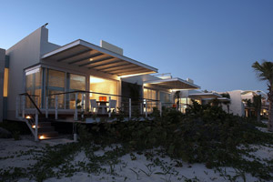 Beach Front Casitas at Blue Diamond Riviera Maya